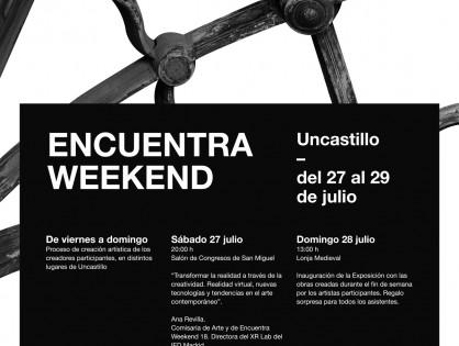 Encuentra Weekend