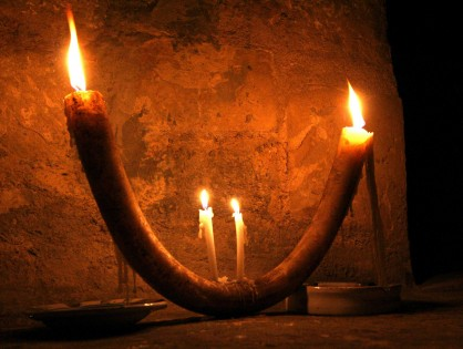 Jornadas sobre la herencia judía de Uncastillo