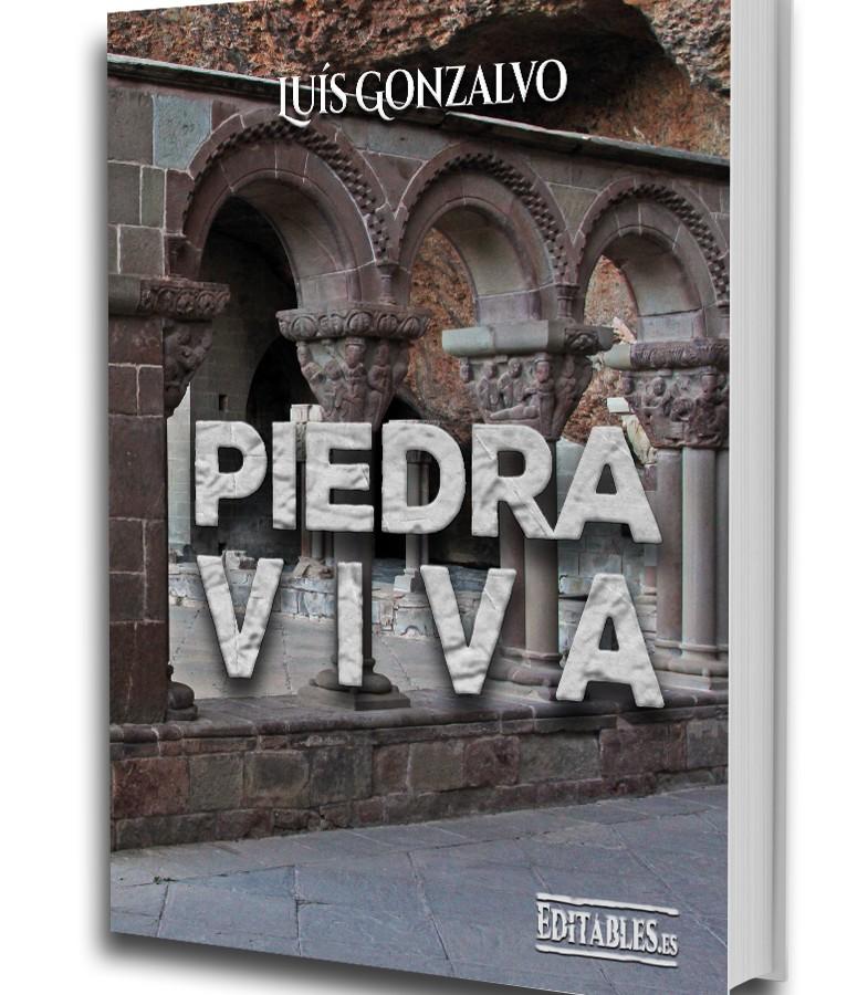 Presentación del libro Piedra Viva