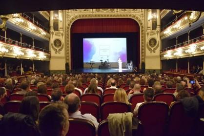 Gala Mejor Experiencia Turística de Aragón 2019.
